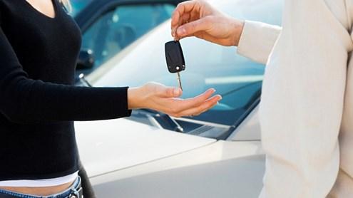 Contrat achat voiture - Le bon contrat