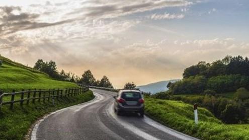 Autofahren im Ausland - Gut vorbereitet auf den Road-Trip
