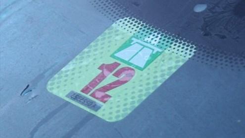 Autobahnvignette Schweiz - Der Sticker zur freien Fahrt