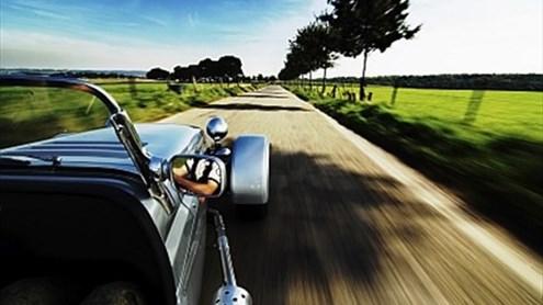 Conseils Cabriolet - Conseils pour la conduite à ciel ouvert