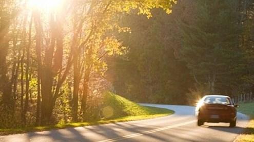 Eco-Drive - Tipps für grüne Gasfüsse