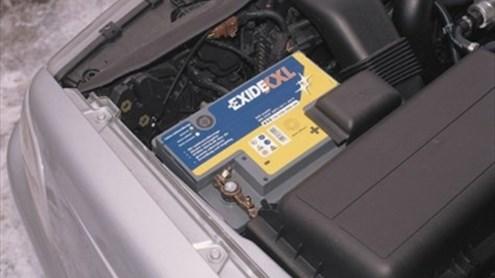 Ein Batterie-Check lohnt sich