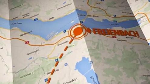Tourentipp: Zürcher Oberland - Von Bikern für Biker