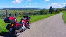 Motorradtouren - Kurvenparadies Südschwarzwald