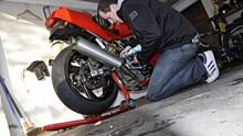 Saisonstart - Start your Engines