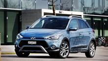 HYUNDAI i20 - Ein bisschen SUV darf sein