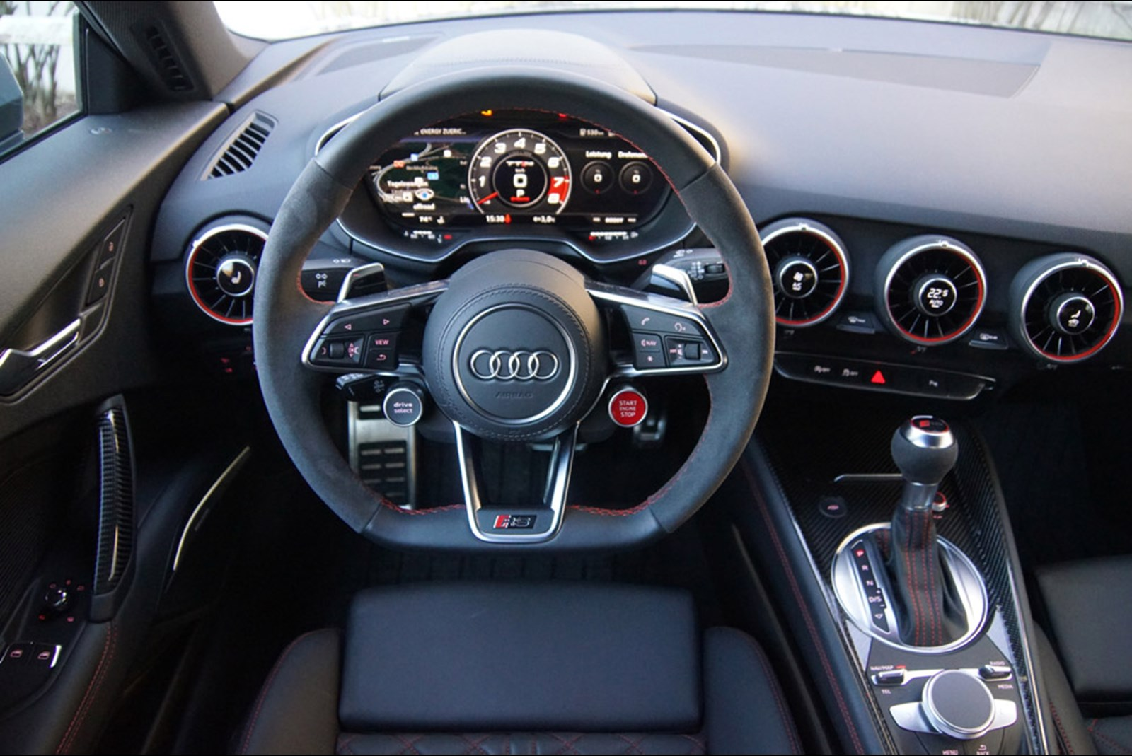 audi tt audi tt rs 2016. Black Bedroom Furniture Sets. Home Design Ideas