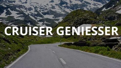 Swiss-Moto 2017 - Cruiser Geniesser