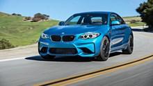 BMW M2 - So muss es sein