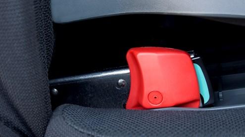 ISOFIX – fixation normalisée pour sièges enfants