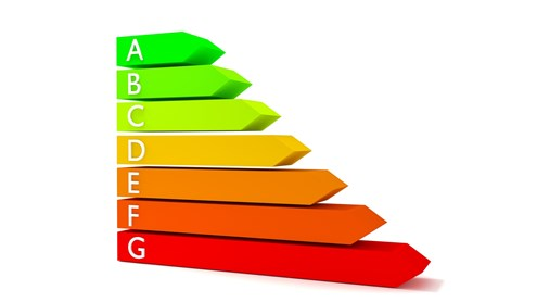 Étiquette énergétique pour les voitures de tourisme - quelles informations contient-elle ?