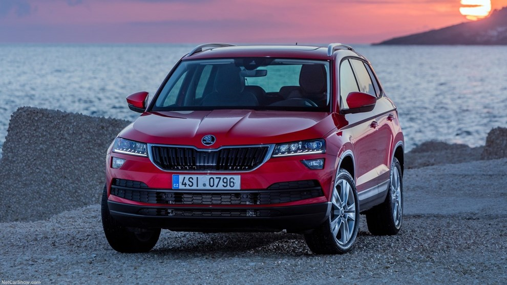 skoda karoq rapport de test la voiture tch que qui sait tout faire. Black Bedroom Furniture Sets. Home Design Ideas