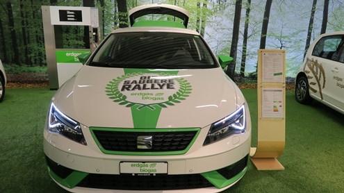 In Zukunft grün oder elektrisch?