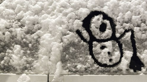 Winter-Checkliste für Ihr Auto -  Alles dabei für den Winter?