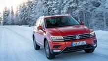 VW TIGUAN - Un nouveau succès garanti