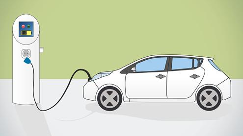 Elektromotor: der Antrieb der Zukunft?