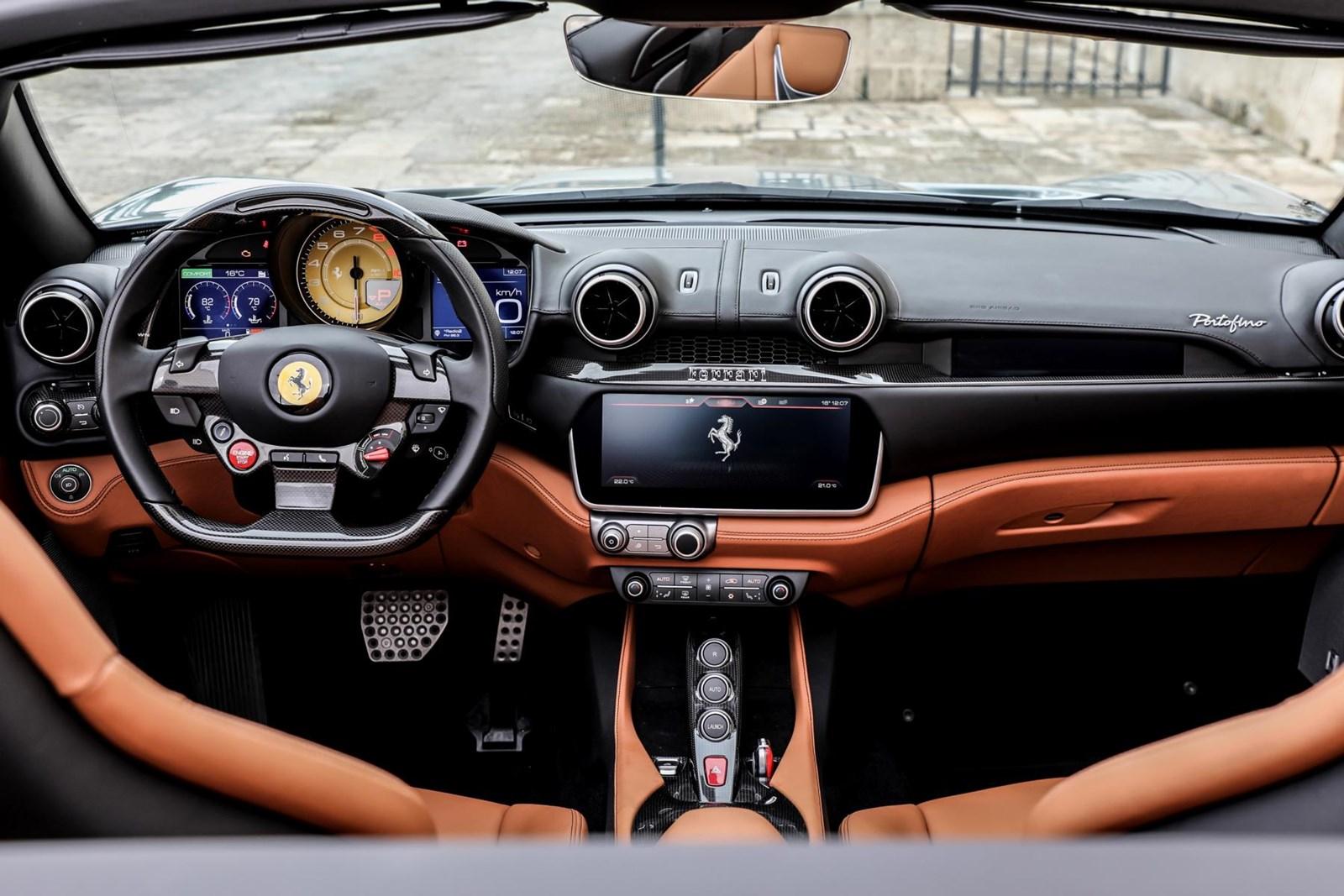 Ferrari Portofino Kaufen Schweiz
