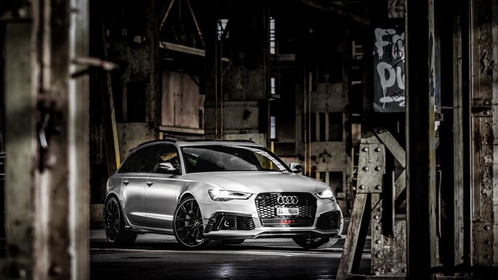 Audi Rs6 Testbericht Die Perfekte Allzweckwaffe