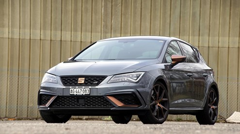 SEAT LEON - Extraportion Leon