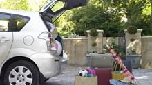 Sorglos in die Ferien fahren: So verstauen Sie Gepäck im Auto