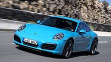 PORSCHE 911 - Vive la reine de la route!