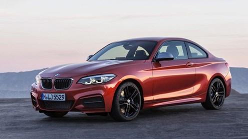 BMW M240 - Sechs Zylinder für ein Halleluja