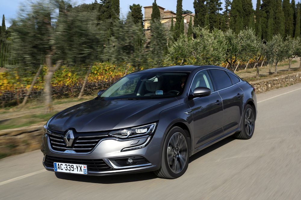 renault talisman renault talisman 2016 im test. Black Bedroom Furniture Sets. Home Design Ideas