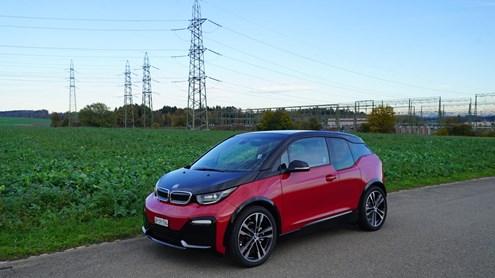 BMW i3 - Sportlich stromern