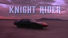 Car Electronic – Ein Hauch Knight Rider
