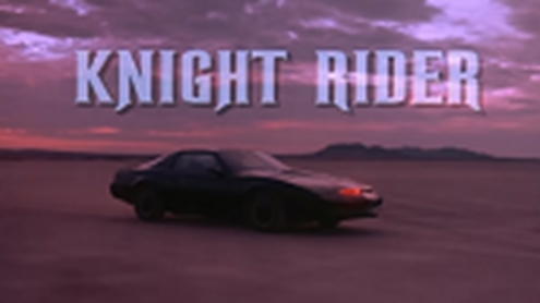 Car Electronic – Ein Hauch Knight Rider