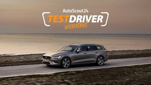 Gagnez un week-end avec le Volvo V60!