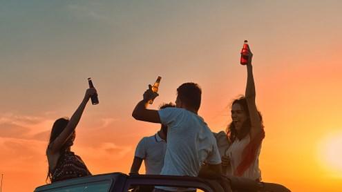 Alkohol im Strassenverkehr – Darf ich überhaupt noch fahren?