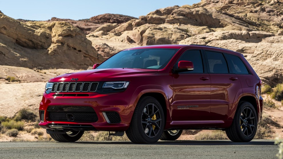 jeep grand cherokee testbericht donnervogel. Black Bedroom Furniture Sets. Home Design Ideas
