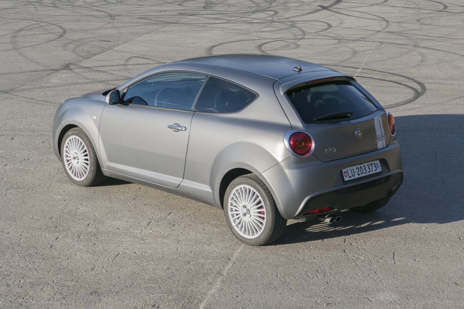 alfa romeo mito alfa romeo mito 2015 im test. Black Bedroom Furniture Sets. Home Design Ideas