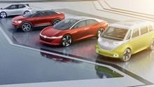Elektro-Mobilität - VWs Wandel zum Öko-Pionier