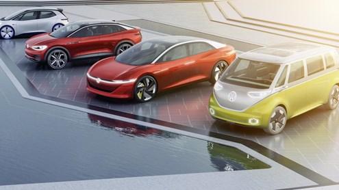 Elektro-Mobilität– VWs Wandel zum Öko-Pionier