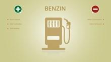 Benzin – Der (noch) unangefochtene Nr. 1 Antrieb der Schweiz