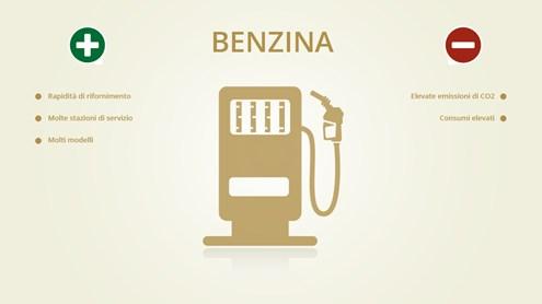 Benzina: L'indiscusso (per il momento) motore n. 1 in Svizzera