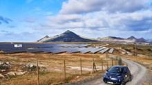 Renault – Intelligente Stromversorgung