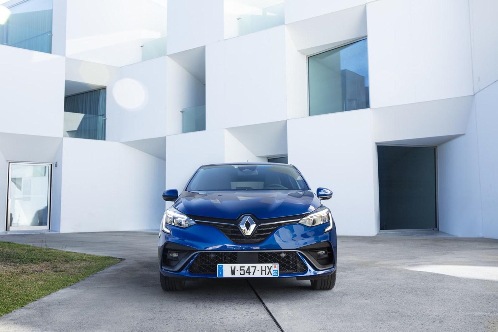 Renault Clio (2019) - 01.JPG