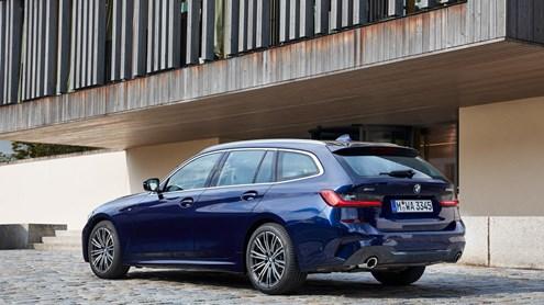 BMW 3 SERIES - Très cohérente malgré quelques contradictions