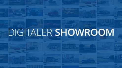 Unser digitaler Showroom - Die Autoneuheiten 2020 auf einen Blick