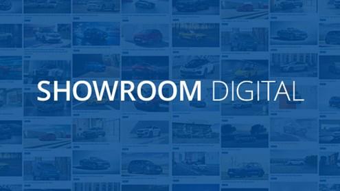 Notre showroom digital - Les nouveautés automobiles 2020 en un coup d'œil