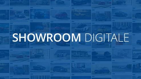 Il nostro showroom digitale - Le novità auto 2020 in sintesi