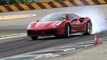 FERRARI 488 - Oh Turbo mio!