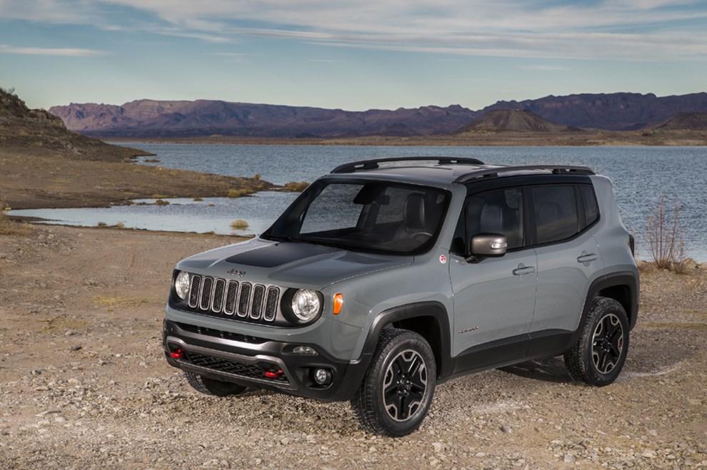 jeep renegade jeep renegade au test. Black Bedroom Furniture Sets. Home Design Ideas