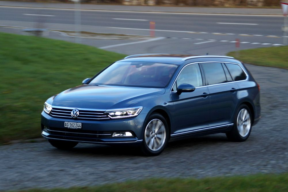 vw passat vw passat 2015 im test. Black Bedroom Furniture Sets. Home Design Ideas