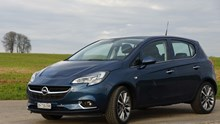 OPEL CORSA - Le grand renouveau d'Opel