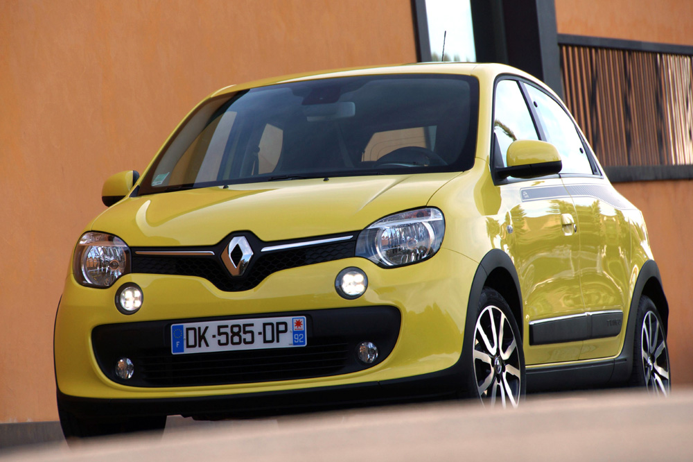 renault twingo renault twingo 2014 im test. Black Bedroom Furniture Sets. Home Design Ideas