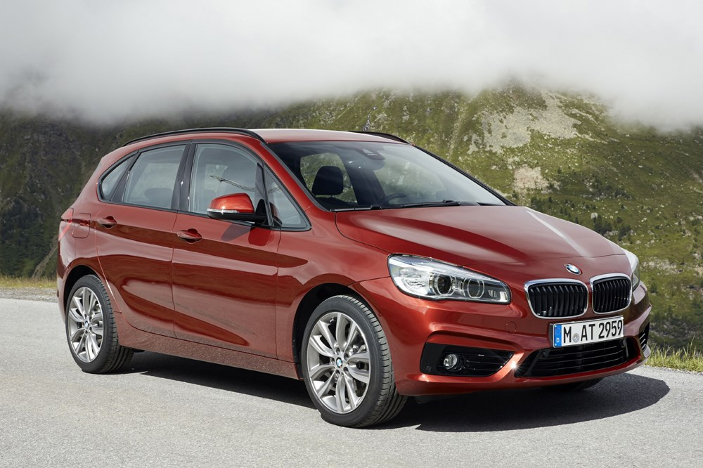 bmw 225 active tourer bmw 2er active tourer 2014 au test. Black Bedroom Furniture Sets. Home Design Ideas